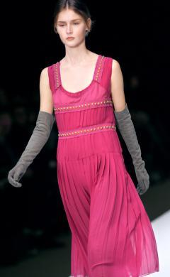 Semana de Paris br Inverno 2007 - Moda - UOL Mulher bc34a601c660b