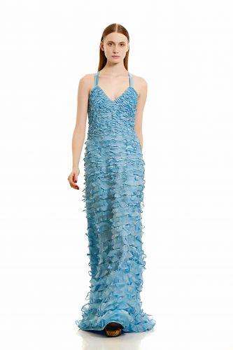 O vestido de alcinhas é uma boa escolha para as festas de formatura 39a0062cc7f1f