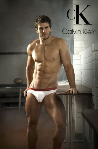 O jogador australiano de rugby David Williams foi eleito o atleta mais cobiçado de 2009 pelos leitores do site gay Outsports. A fama de bonitão foi aproveitada em campanha pela Calvin Klein
