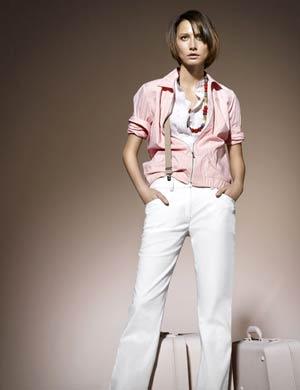 A primeira coleção de Jum Nakao para a Nutrisport será lançada no Verão 2008
