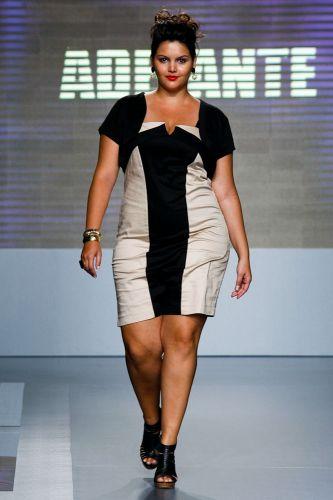 A Adelante apresenta coleção para o Inverno 2012 durante o segundo dia de Mega Polo Moda. O evento é realizado pelo famoso shopping atacadista do Brás, bairro de São Paulo conhecido pelas lojas de moda popular (28/02/2012)