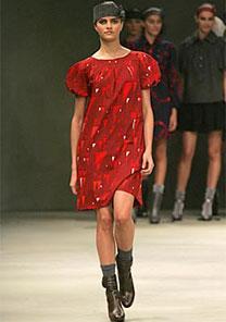 Vestido da Maria Bonita Extra sai de R$322 por R$ 193,20