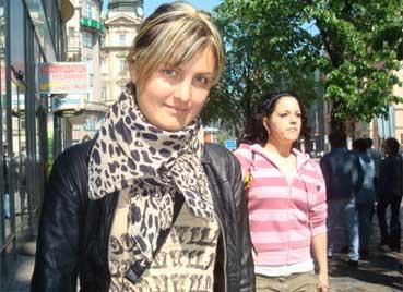 Maria Ester Rabello/UOL