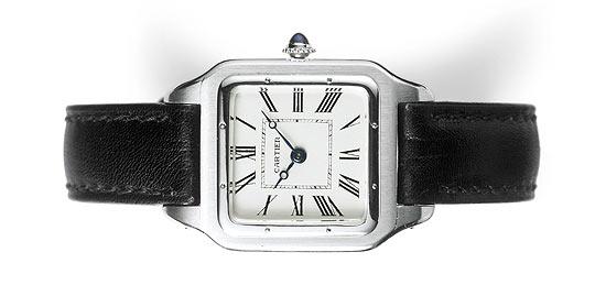 e989e5f647d Santos Dumont inspirou Cartier e popularizou relógio de pulso para ...