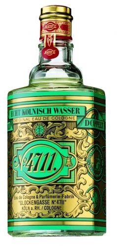 A original Água de Colônia é um clássico absoluto da perfumaria internacional e conta com mais de 200 anos de tradição. Água de Colônia 4711, R$ 52 (50ml), SAC 0800 550203