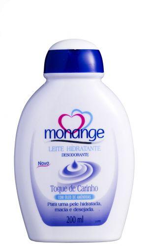 Todas as mudanças feitas na fórmula do hidratante são testadas e aprovadas primeiramente por seu fiel público consumidor. Hidratante Monange, R$ 5,31, SAC 0800 7717017