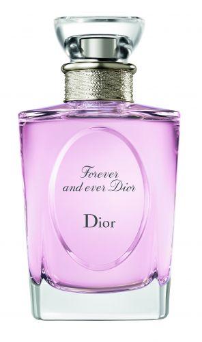 O perfume Forever and Ever, da Dior, é uma fragrância romântica, suave e delicada para mulheres que gostam de perfumes atemporais. Preço sugerido: R$ 330,00. SAC: 0800 17 0506