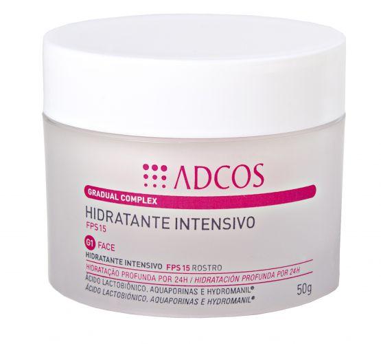 PELE FIRME, SEM ENVELHECIMENTO PRECOCEGradual Complex Hidratante Intensivo FPS 15, Adcos, R$ 87 (Tel. 0800 7221123)