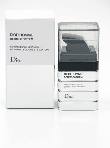 BARBADermo System Dior HommeLoção que ajuda a prevenir e aliviar as irritaçõescausadas ao barbear. Deixa a pele hidratada e suave.Pode ser usada de dia, à noite ou após o barbear. Preço sugerido R$189(Tel.: 0800-170506)