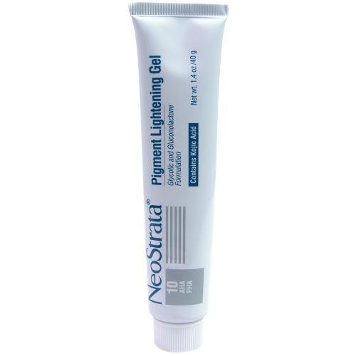 NeoStrata Gel Clareador é composto de ácidos e é indicado no tratamento de hiperpigmentações e no pré e pós tratamento com peeling e laser, a partir de R$ 153; na Época Cosméticos. (Tel.: 21 2521-1919)