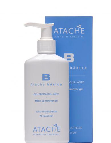 Abril 09: O gel demaquilante da Atache, marca espanhola de dermocosméticos, promete retirar os pigmentos da maquiagem sem necessitar de lavagem, agredir a pele ou causar ressecamento. O produto pode ser utilizado na região dos olhos. Preço sugerido: R$ 73,36. SAC 0/XX/11 5083-6080