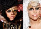 Looks inspiradores | Maquiagens de Lady Gaga para o Halloween - Getty Images