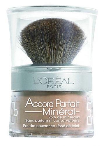 Accord Parfait Minéral, L'Oréal Paris, R$ 74 (SAC 0800-7016992). A base é ideal para peles sensíveis, pois é livre de óleo, perfume e conservantes, não comedogênica e tem FPS 15