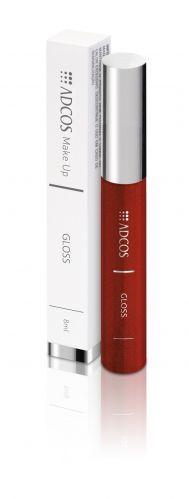 Gloss 8 ml, Adcos, R$ 34,00 (SAC 0800-7221123). O uso contínuo promete recompor as células do tecido labial e estimular o colágeno. Para isso, conta com vitamina E e aminoácidos