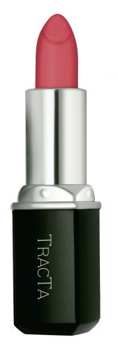 Tracta Batom Hidratante FPS 15, Farmaervas, R$ 20 (SAC 0800-122911). Hidrata e protege os lábios com o mix de camomila, cereais e manteigas de manga e de karité