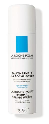 Para adolescentesÁgua Termal, La Roche-Posay, R$ 49,90 (150 ml). Extremamente pura, com pH neutro que respeita a pele, rica em Selênio, esta água é um ativo dermatológico completo, com propriedades antioxidantes, descongestionantes, calmantes e antiirritantes. SAC: 0800-7011552