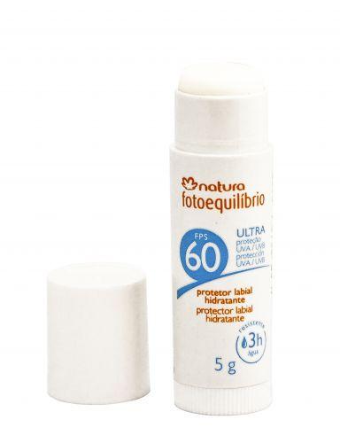 Para homensProtetor Labial Hidratante FPS 60, Natura, R$ 17,80. Este protetor labial foi desenvolvido com uma nova tecnologia de filtros que oferece maior proteção UVA e UVB. Protege os lábios do envelhecimento e ressecamento causados pelo sol, além de hidratar. Resiste à água e ao suor por 3 horas. SAC: 0800-115566