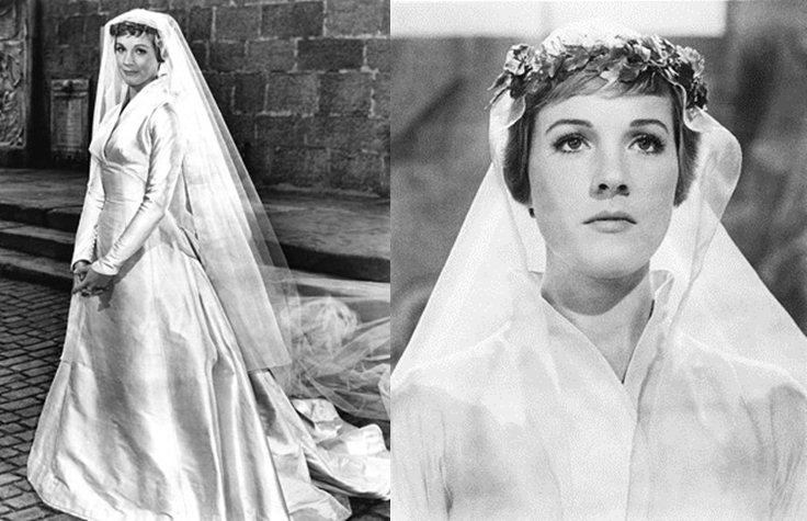 Julie Andrews, em