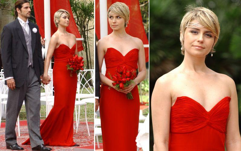Bárbara, a personagem de Giovanna Antonelli em