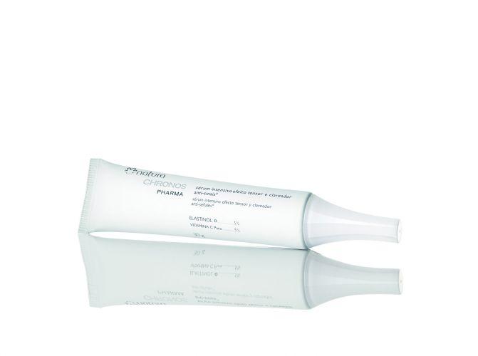 Natura Chronos Pharma: O produto promete clarear a pele e provocar efeito lifting imediato. Preço sugerido: R$ 98. SAC 0800-115566