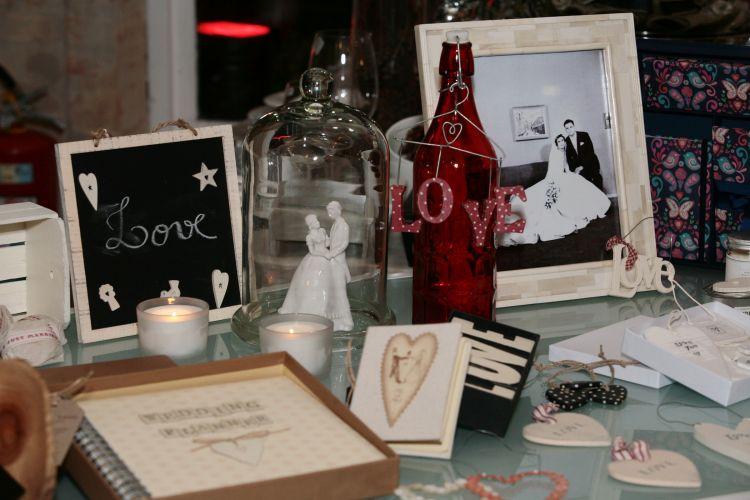 A marca de utensílios Spicy promoveu em São Paulo a 19ª edição do Wedding Day, evento voltado para casais interessados em organizar seu casamento (18/11/2010)