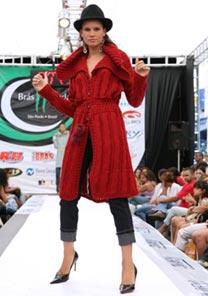 Para estilista, adaptação da moda do Brás é feita com criatividade - Divulgação