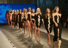 Desfile da Chanel na Daslu foi o mesmo apresentado na Califórnia, no final do ano passado