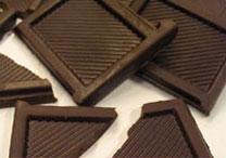 Flavonóides do chocolate amargo é que trazem benefícios - BBC