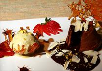 Petit gâteau do Cantaloup foi eleito o melhor pelo público com mais de 11 mil votos - Divulgação