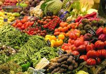 Dieta sem carne, leite e seus derivados traz benefícios para quem tem artrite - Alan Marques/ Folha Imagem