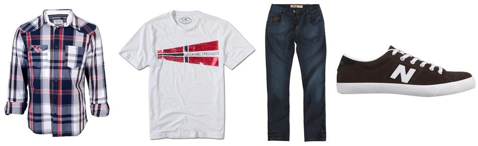 Primeiro ano da faculdadeA maioria das roupas casuais e esportivas é  permitida para os calouros das 14d771ca68
