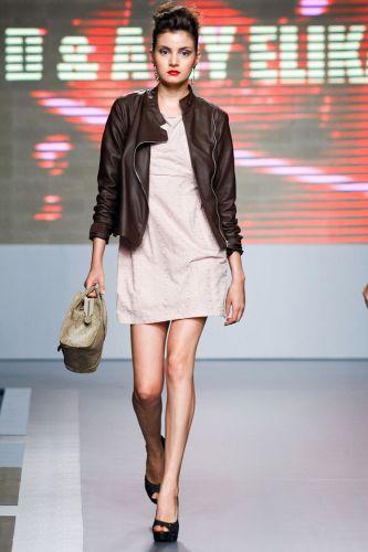 D & A by Elika apresenta coleção para o Inverno 2012 durante o segundo dia de Mega Polo Moda. O evento é realizado pelo famoso shopping atacadista do Brás, bairro de São Paulo conhecido pelas lojas de moda popular (28/02/2012)