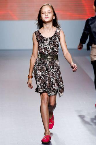 A Shemil apresenta coleção para o Inverno 2012 durante o terceiro dia de Mega Polo Moda. O evento é realizado pelo famoso shopping atacadista do Brás, bairro de São Paulo conhecido pelas lojas de moda popular (29/02/2012)