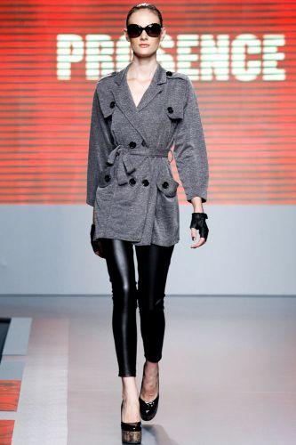 A Prosence apresenta coleção para o Inverno 2012 durante o terceiro dia de Mega Polo Moda. O evento é realizado pelo famoso shopping atacadista do Brás, bairro de São Paulo conhecido pelas lojas de moda popular (29/02/2012)