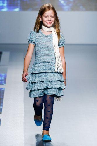 A Maria Mole apresenta coleção para o Inverno 2012 durante o terceiro dia de Mega Polo Moda. O evento é realizado pelo famoso shopping atacadista do Brás, bairro de São Paulo conhecido pelas lojas de moda popular (29/02/2012)