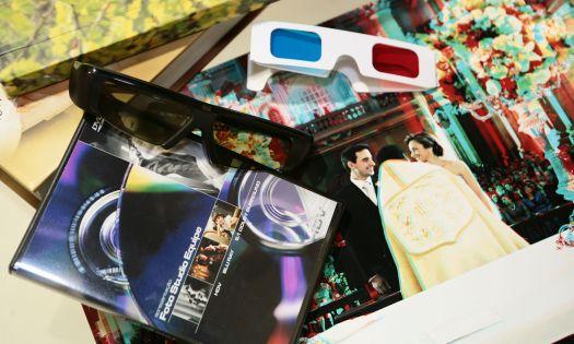 O Foto Studio Equipe oferece álbuns e vídeos do casamento em 3D. Mais informações no site