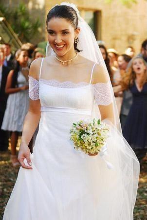 Mais uma noiva de