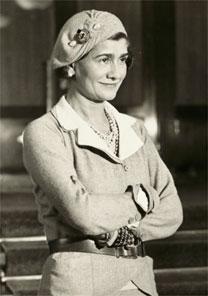 A trajetória de Coco Chanel será exibida nesta sexta (11), no canal pago Eurochannel