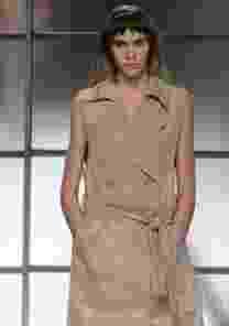 Tons de pele se misturam em um mesmo look da marca Maria Bonita - Alexandre Schneider/UOL