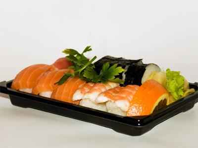 O método, chamado Kaimin Katsugyo, usa acupuntura para paralisar peixes como o atum e o pargo